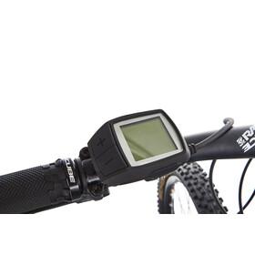 Ortler Bozen Elcykel Trekking svart
